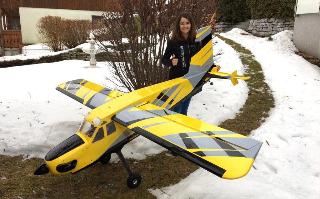 T&C Modellflug