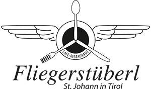Logo_Fliegerstüberl_sw